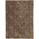 Karastan Rugs Cosmopolitan 8'x11' Rectangle Geometric Area Rug - Item Number: 90959 90116 096132