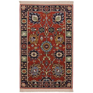 Karastan Rugs English Manor 9'2x13' Cambridge Rug