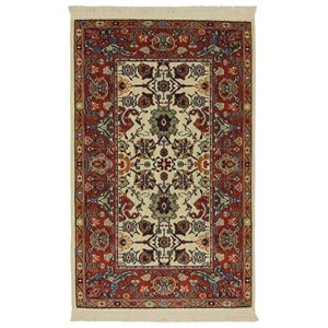 Karastan Rugs English Manor 2'6x12' Stratford Rug Runner