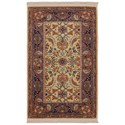 Karastan Rugs English Manor 2'6x8' Brighton Rug Runner - Item Number: 02120 00506 030096