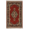 Karastan Rugs English Manor 8'x10'5 Canterbury Rug - Item Number: 02120 00515 096125