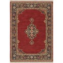 Karastan Rugs English Manor 8'x10'5 Canterbury Rug