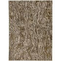 """Karastan Rugs Enigma 5' 3""""x7' 10"""" Rectangle Abstract Area Rug - Item Number: 90966 80249 063094"""