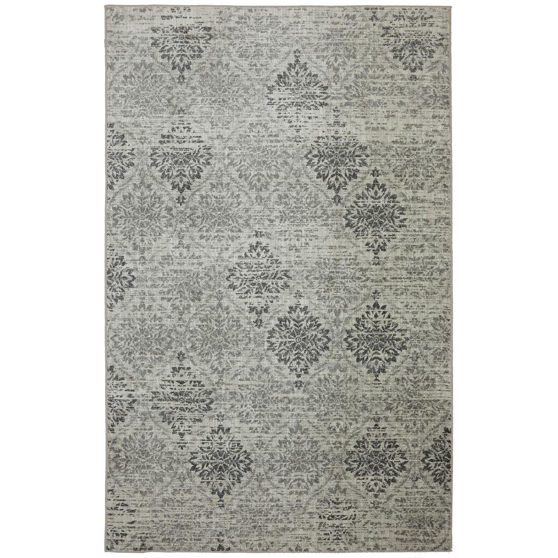 Karastan Rugs Euphoria 5'3x7'10 Wexford Sand Stone Rug - Item Number: 90265 471 063094