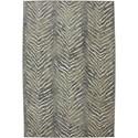 Karastan Rugs Euphoria 3'6x5'6 Aberdeen Granite Rug