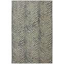 Karastan Rugs Euphoria 5'3x7'10 Aberdeen Granite Rug - Item Number: 90267 80100 063094