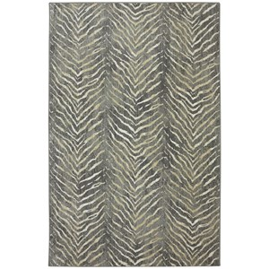 Karastan Rugs Euphoria 8'x11' Aberdeen Granite Rug