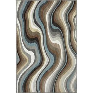 Karastan Rugs Euphoria 8'x11' Larkhall Granite Rug