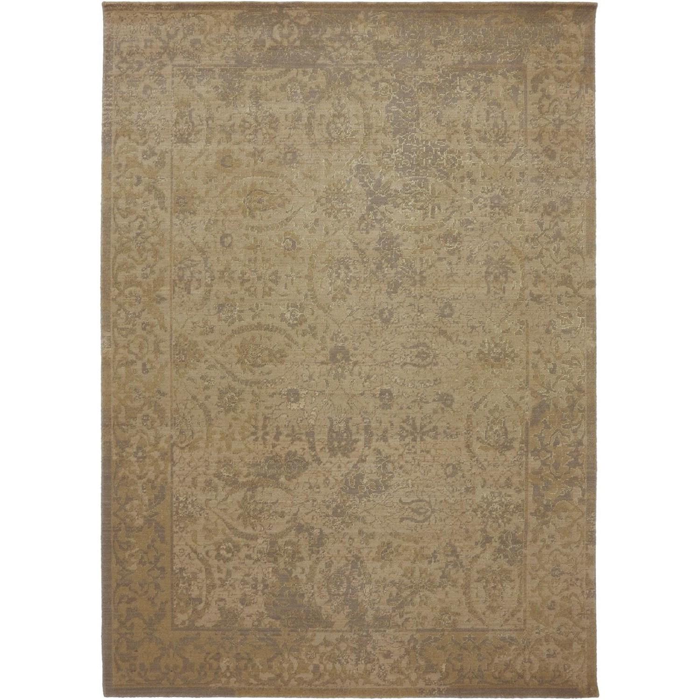 Karastan Rugs Evanescent 7'9x9'9 Terni Light Rug - Item Number: RG818 443 093117