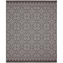 Karastan Rugs Portico 8'x10' Rectangle Ornamental Area Rug - Item Number: 91022 1200 096120