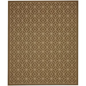 Karastan Rugs Portico 9'x12' Rectangle Geometric Area Rug