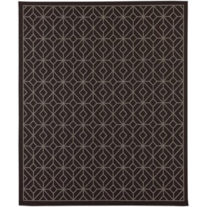 Karastan Rugs Portico 8'x10' Rectangle Geometric Area Rug