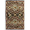 Karastan Rugs Sovereign 10'x14' Contessa Rug - Item Number: 00990 14603 120168