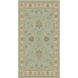 10'x14' Rectangle Ornamental Area Rug