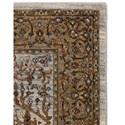Karastan Rugs Spice Market 3'5x5'5 Carthage Cream Rug