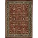 "Karastan Rugs Spice Market 2' 1""x7' 10"" Ornamental Runner - Item Number: 90936 30048 025094"