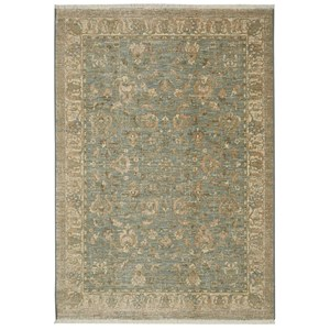 9'4x12'9 Excelsior Seaglass Rug