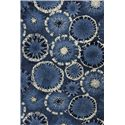 "Kas Allure 6'7"" x 9'6"" Rug - Item Number: ALU405067X96"