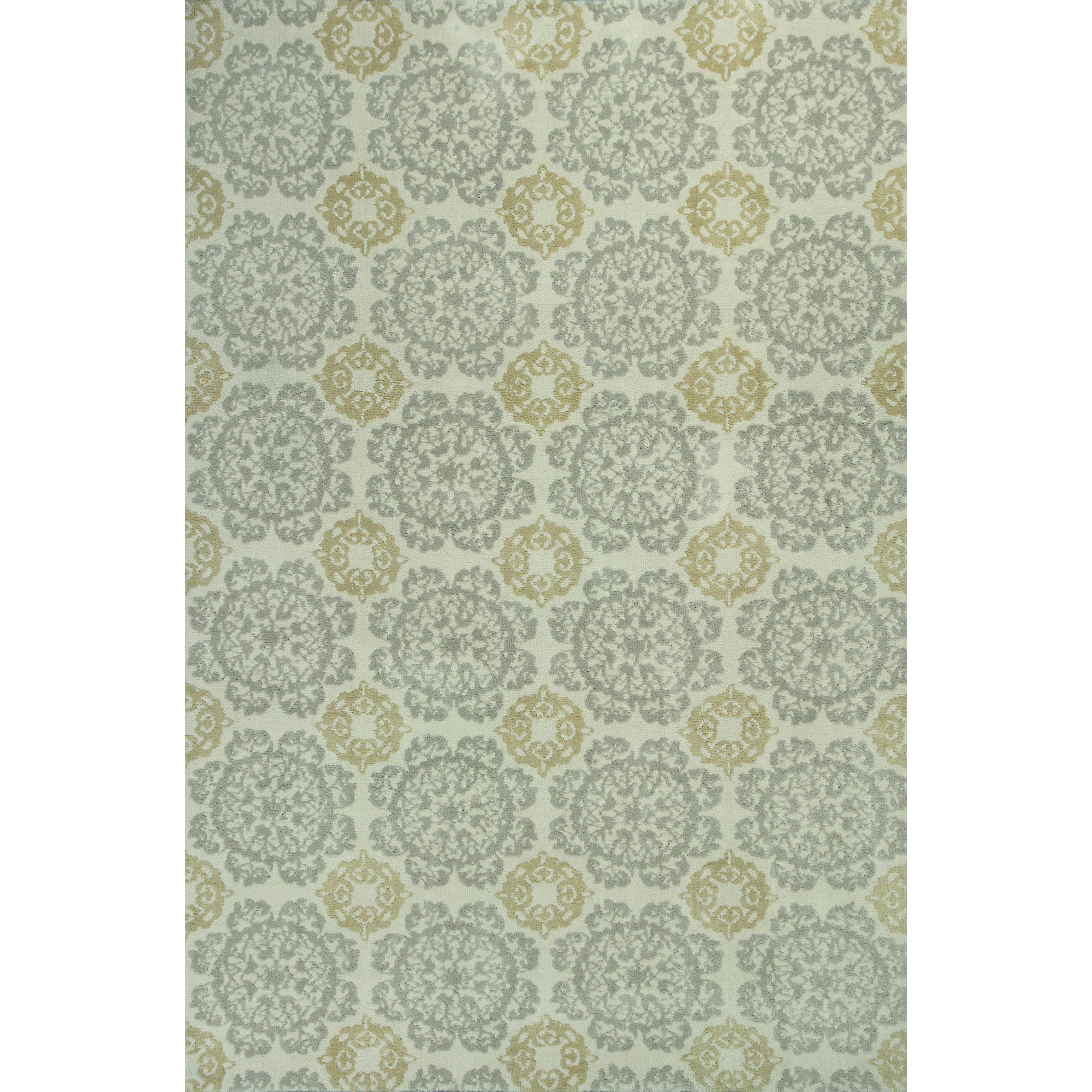 "Kas Allure 3'3"" x 5'3"" Rug - Item Number: ALU405633X53"