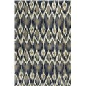 "Kas Allure 6'7"" x 9'6"" Rug - Item Number: ALU405767X96"
