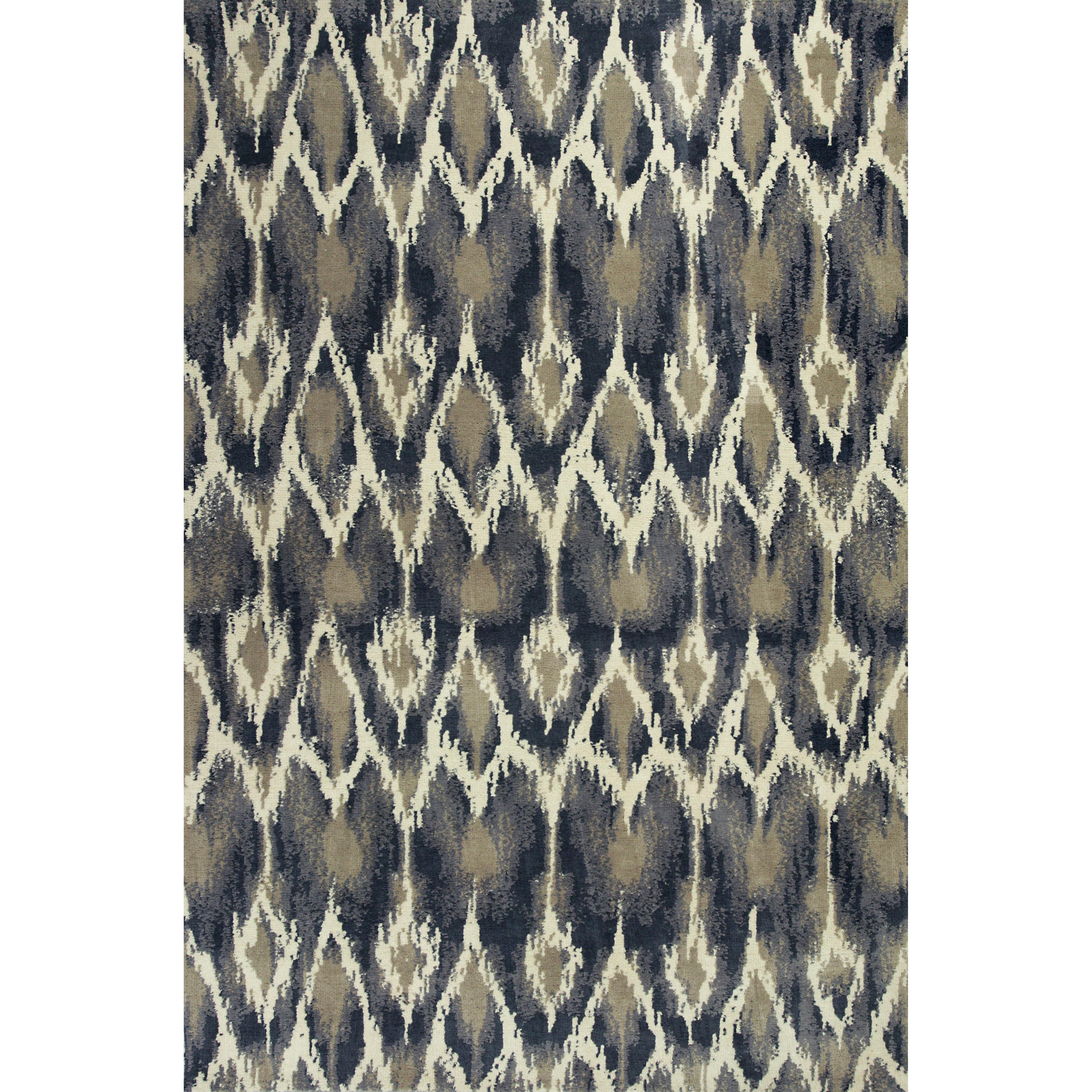 "Kas Allure 7'7"" x 10'10"" Rug - Item Number: ALU405777X1010"
