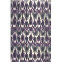 "Kas Allure 30"" x 50"" Rug - Item Number: ALU405830X50"