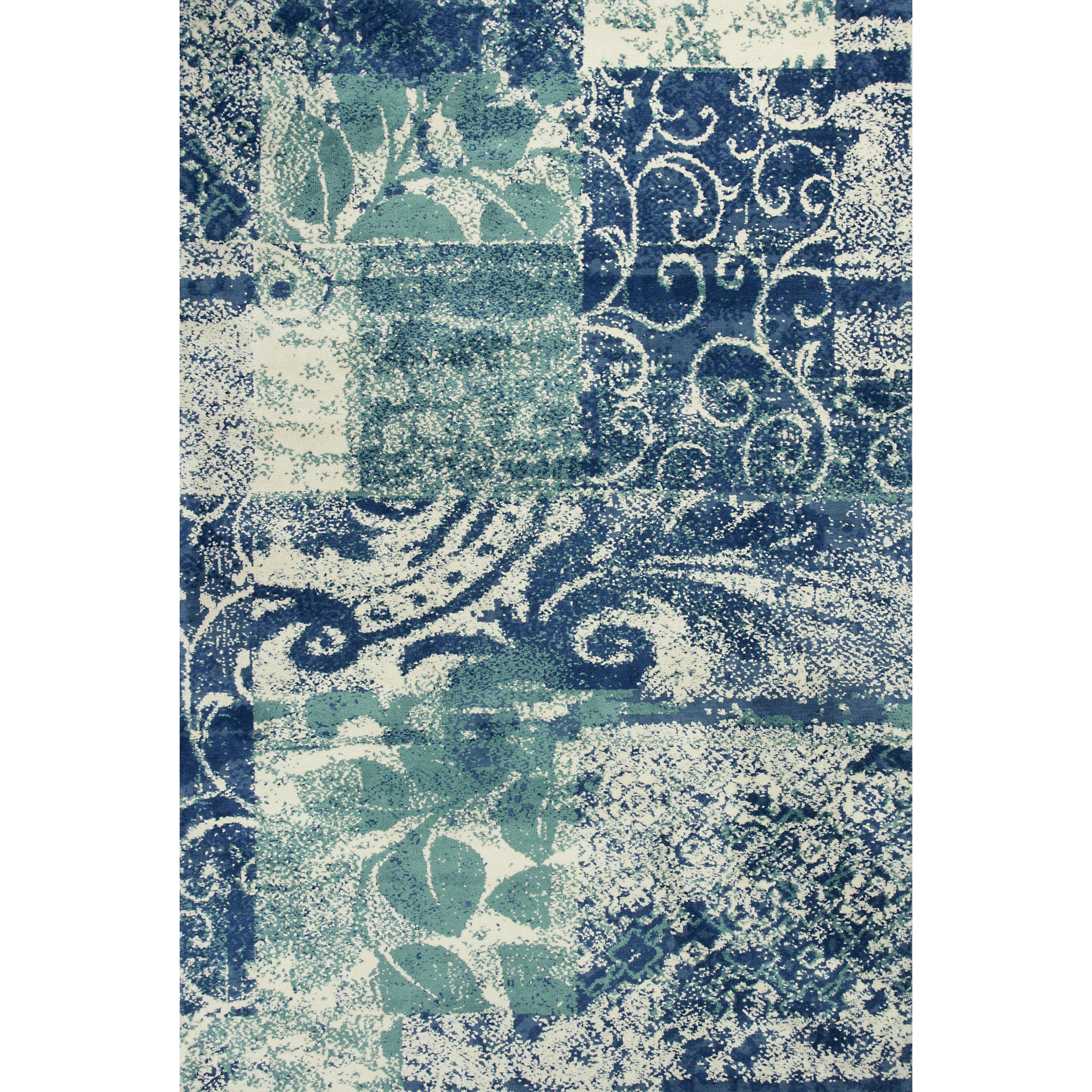 Kas Allure 5' x 7' Rug - Item Number: ALU40625X7