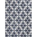 "Kas Allure 30"" x 50"" Rug - Item Number: ALU407530X50"