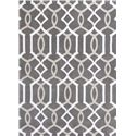 "Kas Allure 6'7"" x 9'6"" Rug - Item Number: ALU408167X96"
