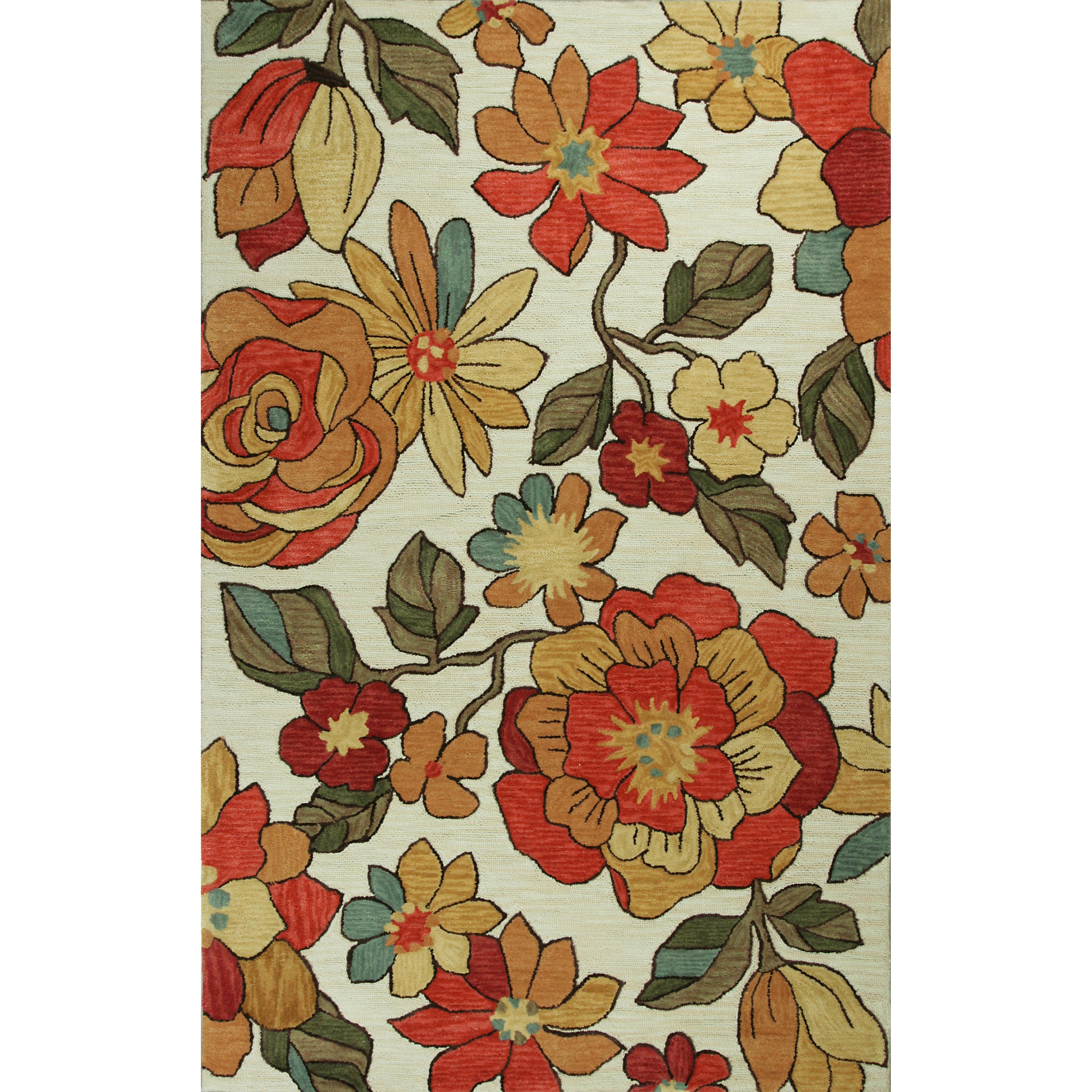 "Kas Anise 27"" x 45"" Rug - Item Number: ANI240227X45"