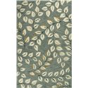 "Kas Anise 27"" x 45"" Rug - Item Number: ANI240527X45"