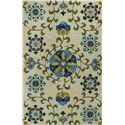 "Kas Anise 5' x 7'6"" Rug - Item Number: ANI24105X76"