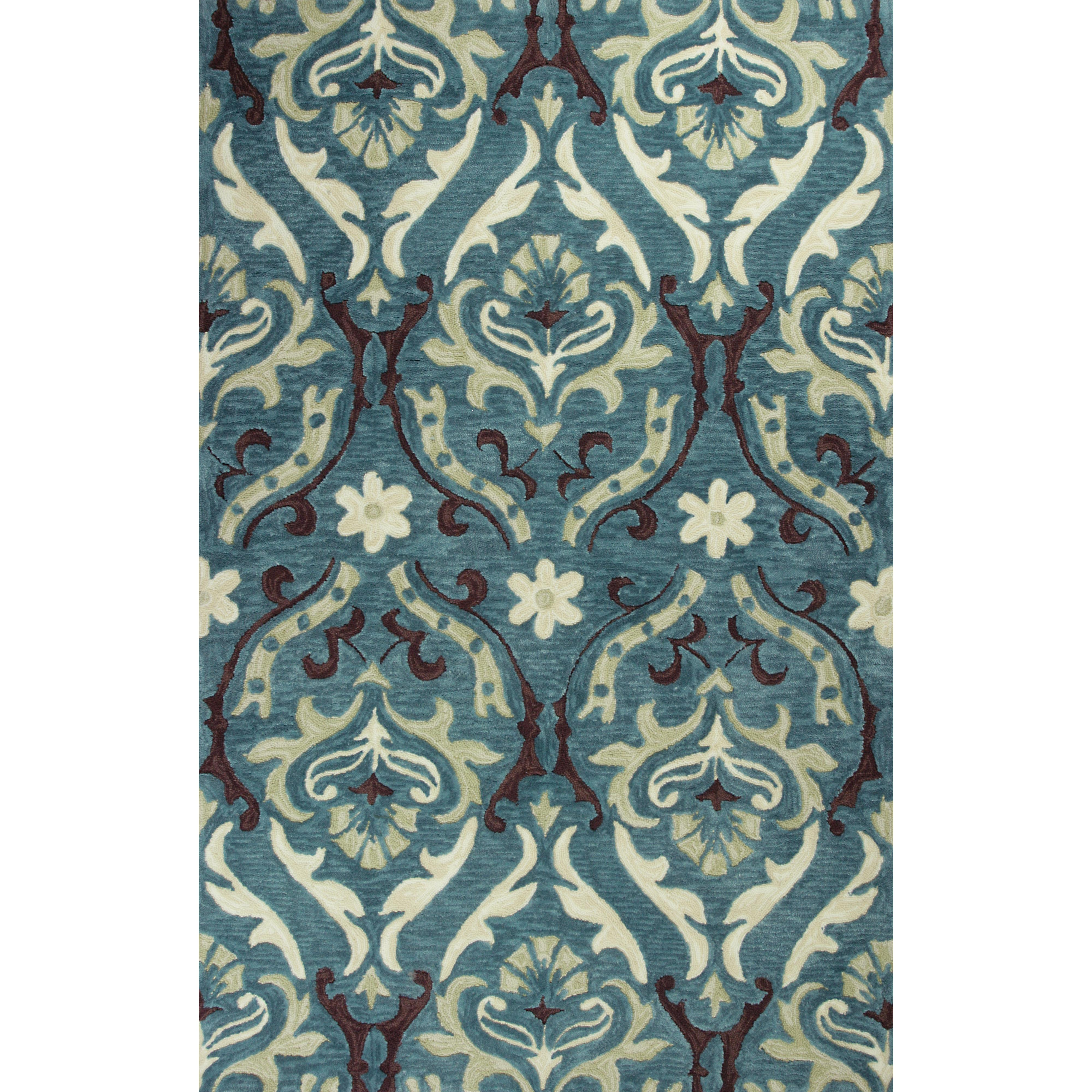 "Kas Anise 27"" x 45"" Rug - Item Number: ANI241127X45"