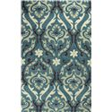 "Kas Anise 5' x 7'6"" Rug - Item Number: ANI24115X76"
