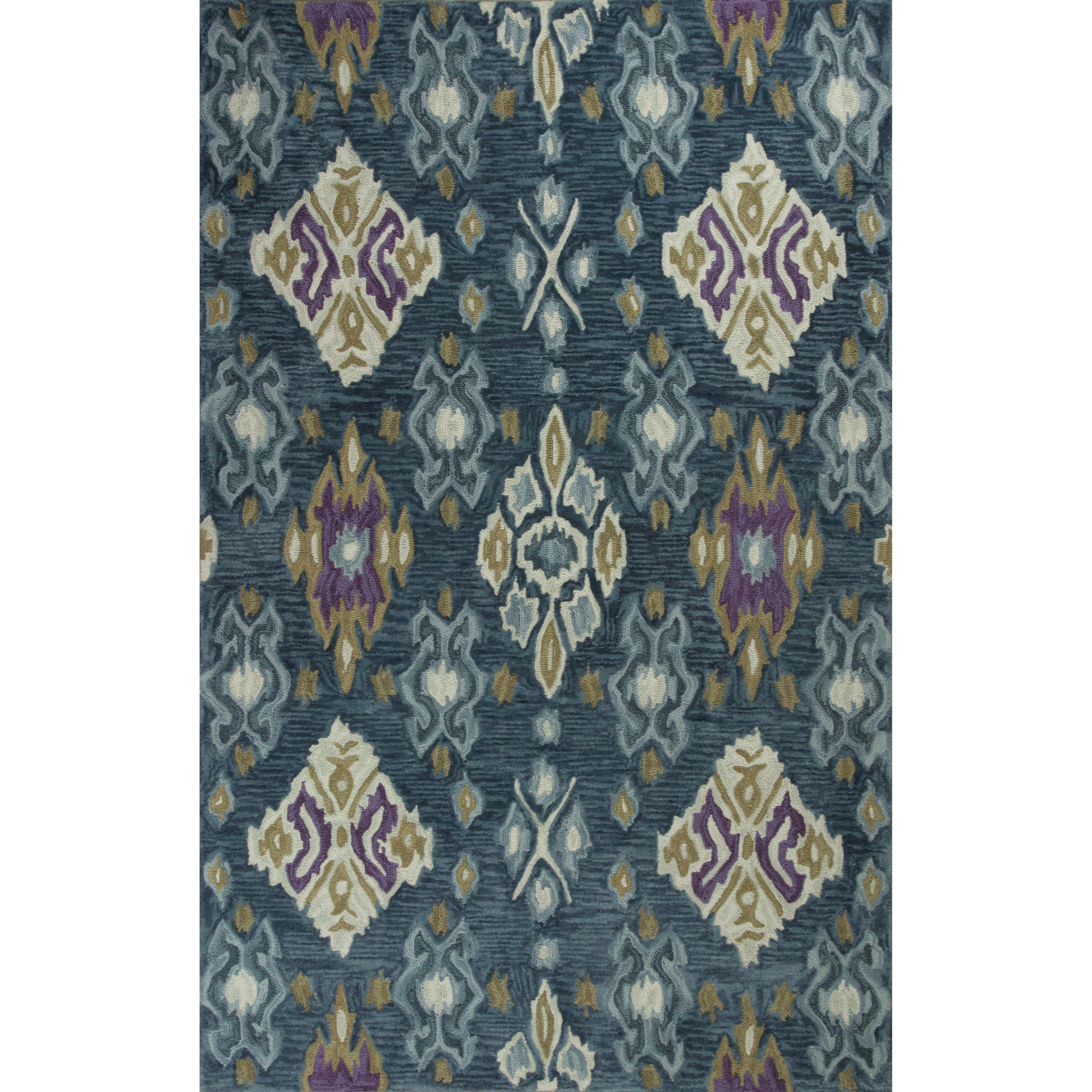 "Kas Anise 27"" x 45"" Rug - Item Number: ANI241227X45"