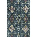 "Kas Anise 5' x 7'6"" Rug - Item Number: ANI24125X76"