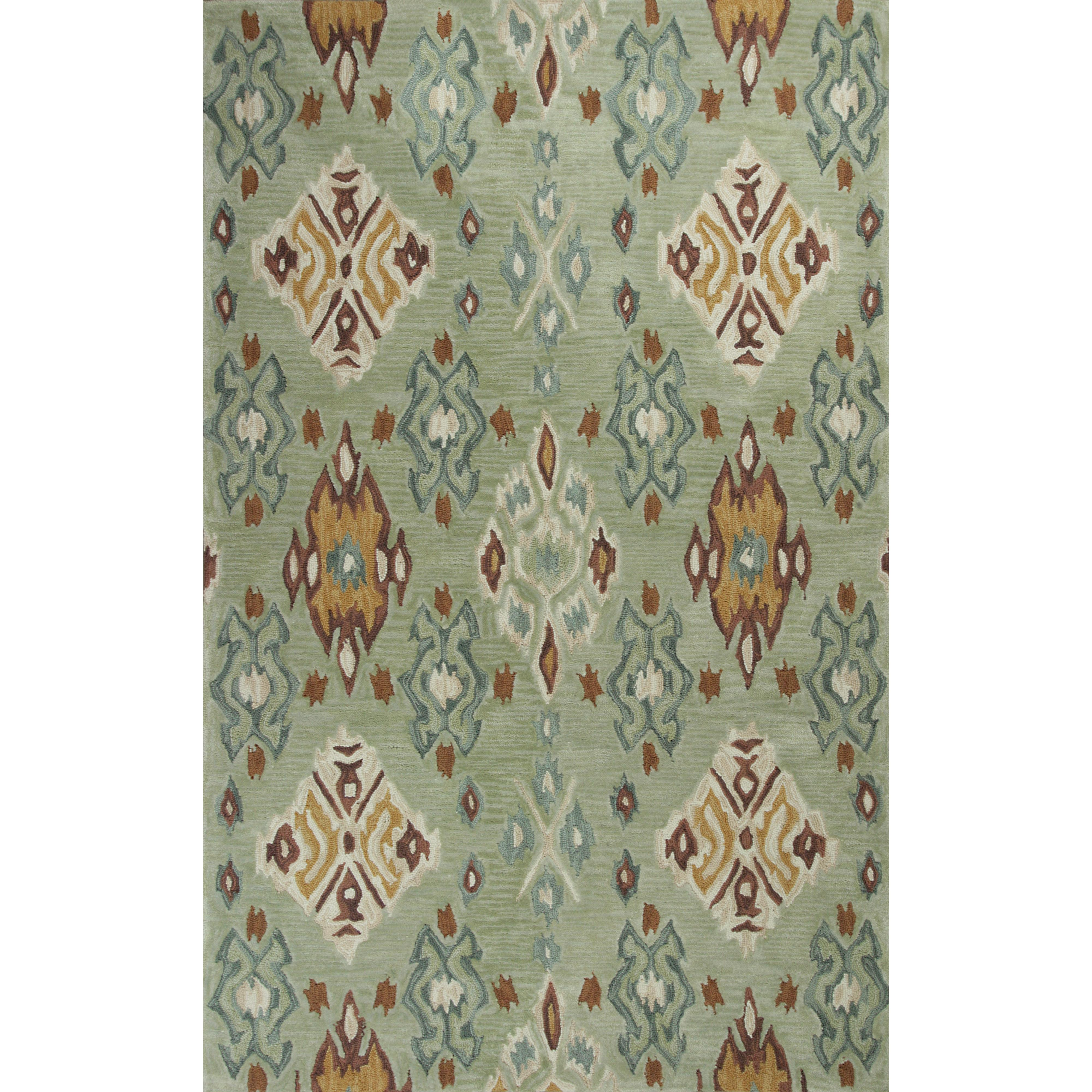 "Kas Anise 3'3"" x 5'3"" Rug - Item Number: ANI241333X53"