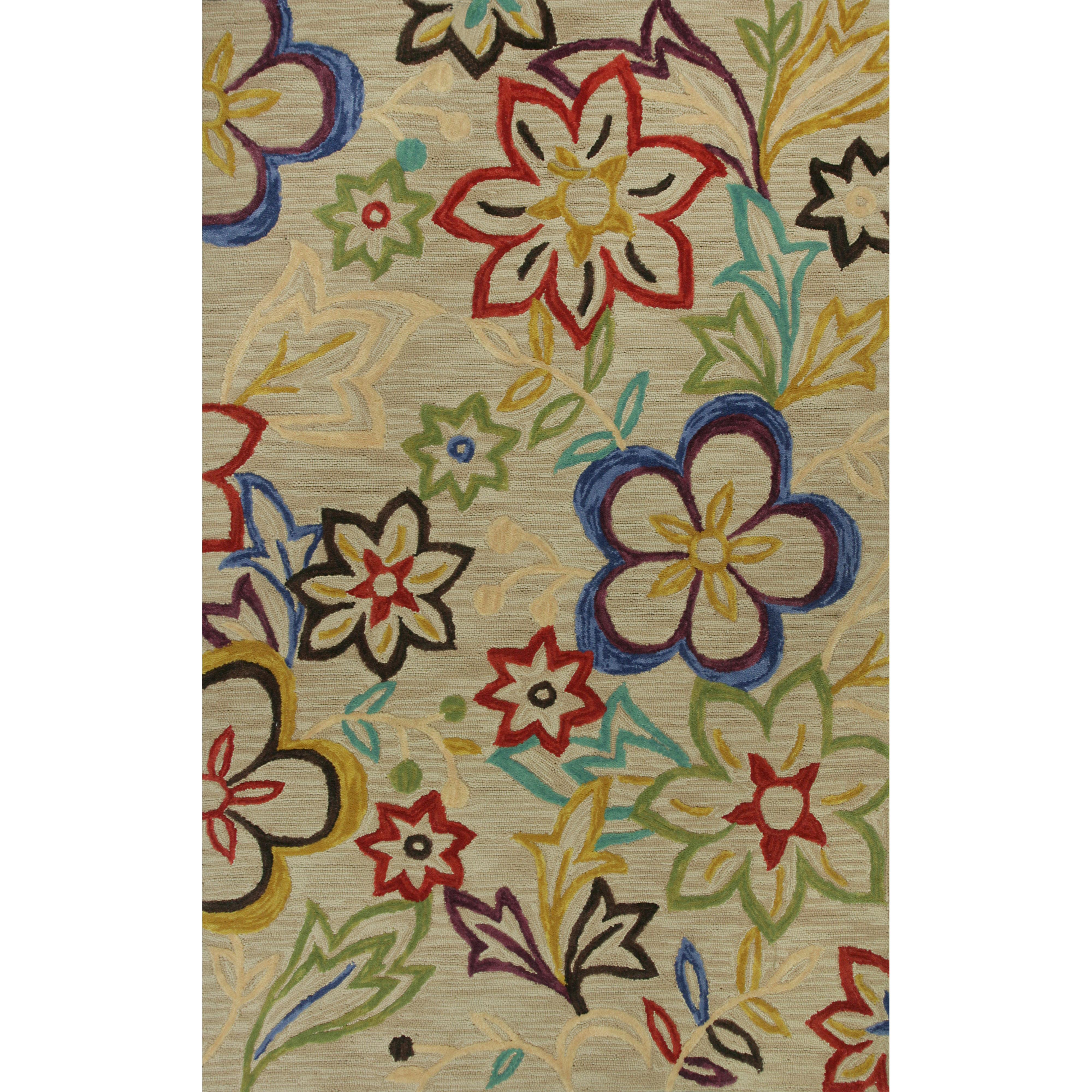 "Kas Anise 7'9"" x 9'9"" Rug - Item Number: ANI241879X99"