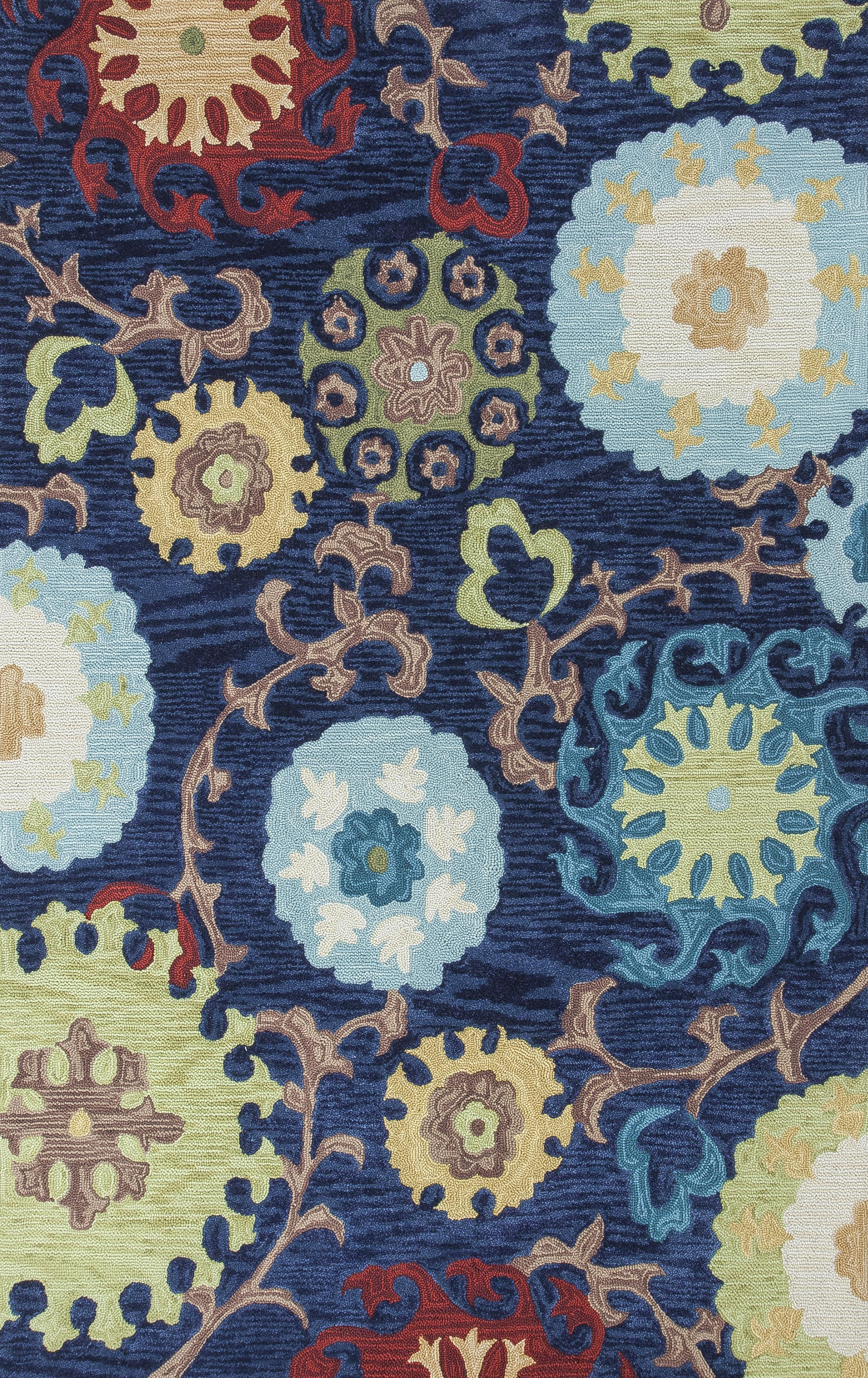 "Kas Anise 27"" x 45"" Rug - Item Number: ANI242227X45"