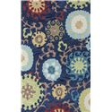 "Kas Anise 3'3"" x 5'3"" Rug - Item Number: ANI242233X53"