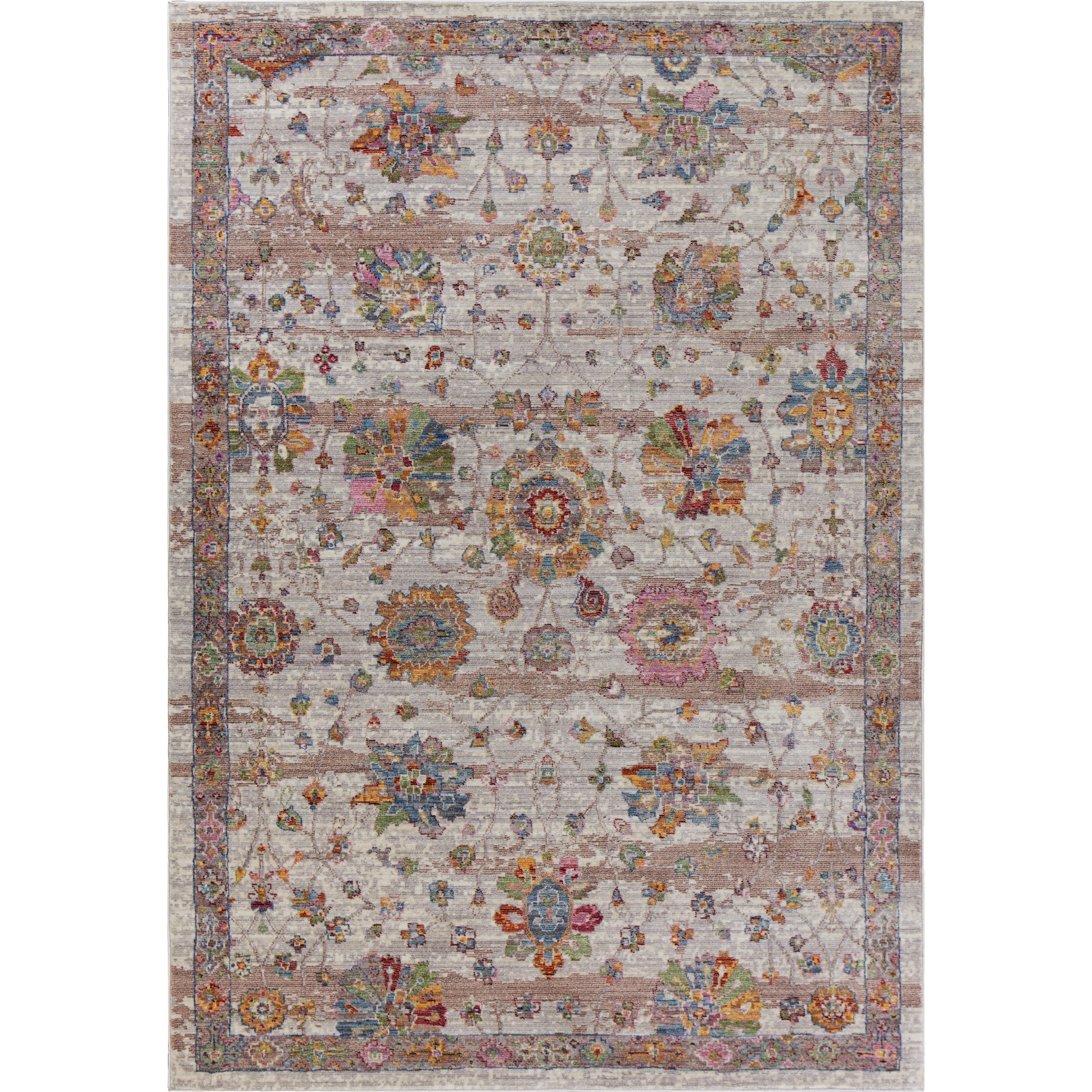 """Ashton 7'7"""" X 5'3"""" Area Rug by Kas at Zak's Home"""