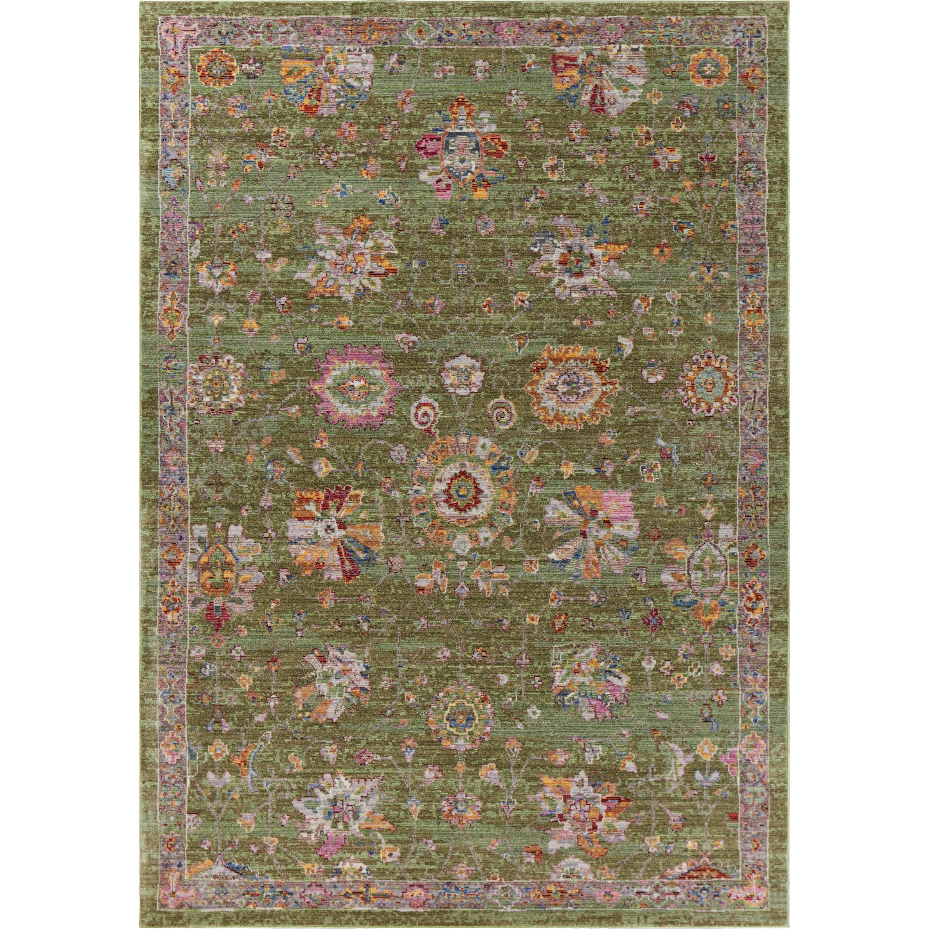 Ashton 13' X 9' Area Rug by Kas at Zak's Home