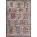 "Kas Ashton 5'6"" X 3'6"" Area Rug - Item Number: ASH770536X56"