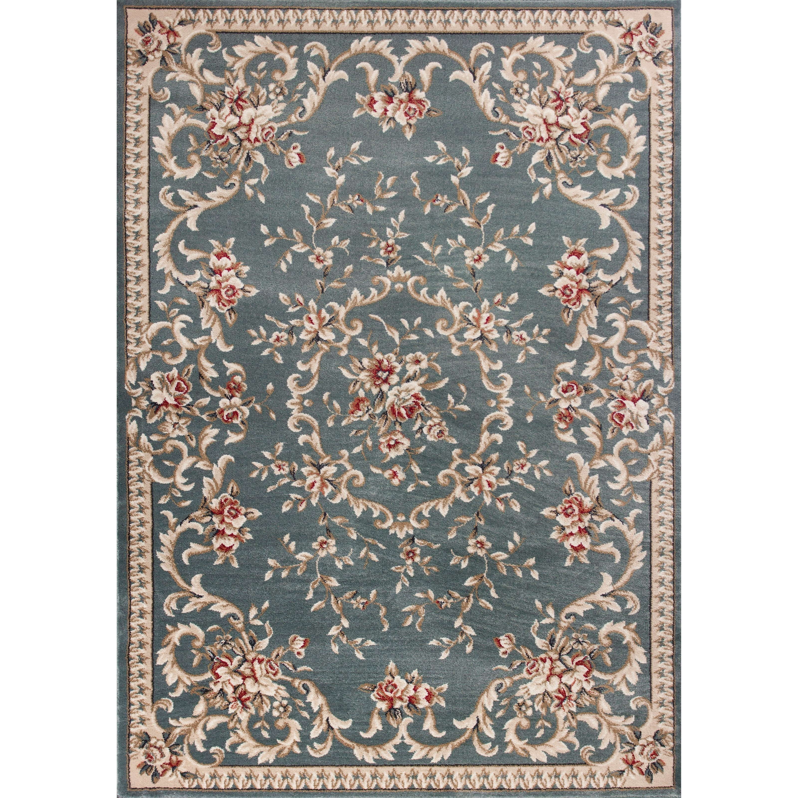 Avalon 12' X 9' Area Rug by Kas at Zak's Home