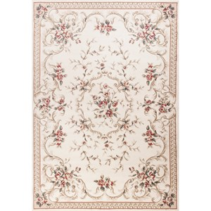 "Kas Avalon 7'7"" X 5'3"" Area Rug"