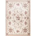 "Kas Avalon 9'10"" X 7'10"" Area Rug - Item Number: AVA5606710X910"