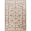 "Kas Avalon 5'3"" X 3'3"" Area Rug - Item Number: AVA560933X53"