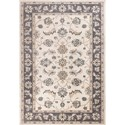 "Kas Avalon 7'7"" X 5'3"" Area Rug - Item Number: AVA561253X77"