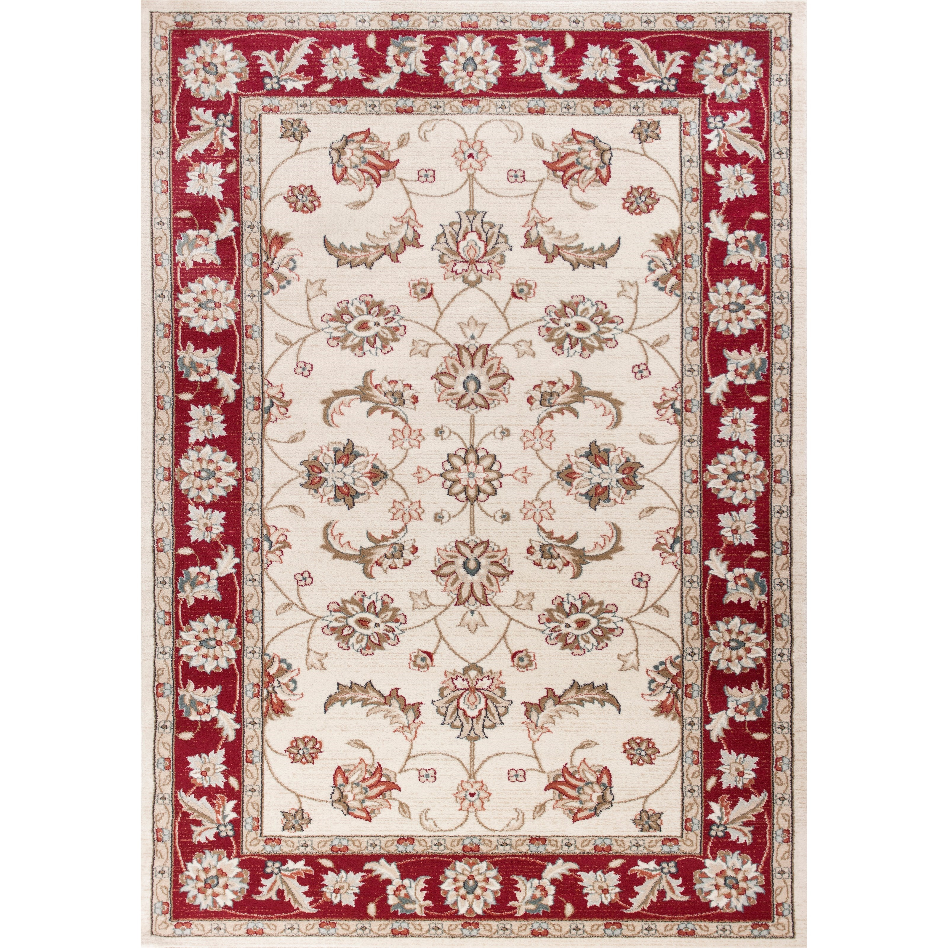 "Avalon 7'7"" X 5'3"" Area Rug by Kas at Zak's Home"