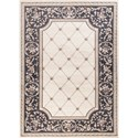 "Kas Avalon 5'3"" X 3'3"" Area Rug - Item Number: AVA561433X53"